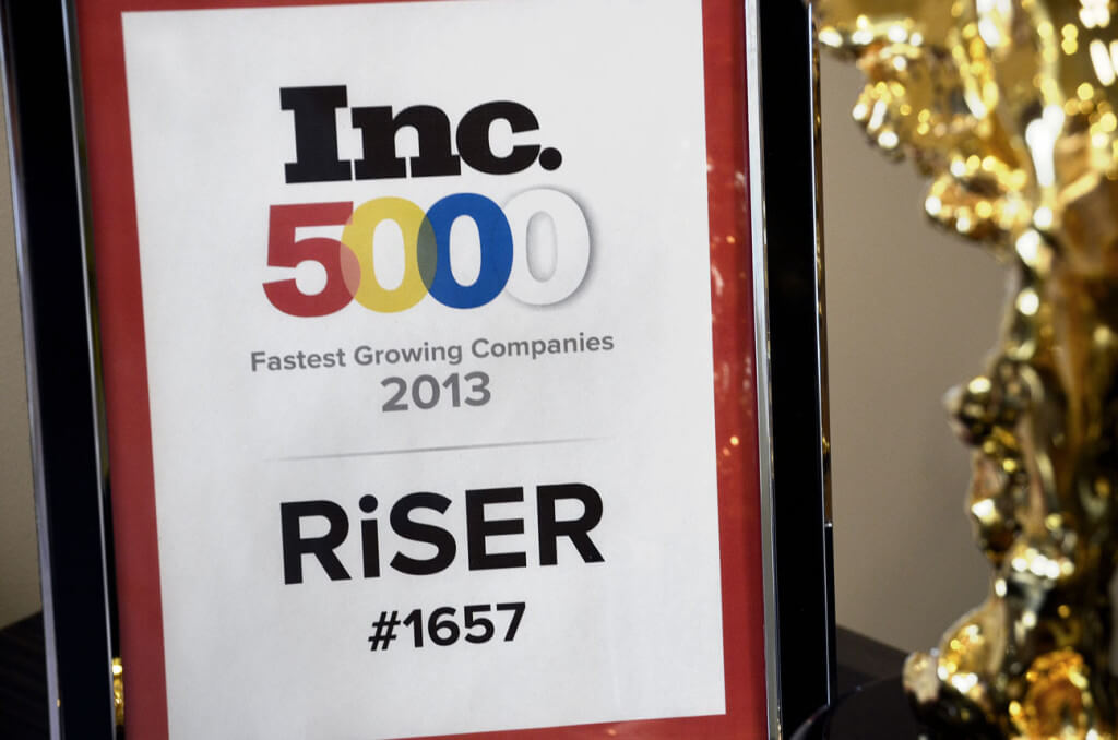 riser-inc5000