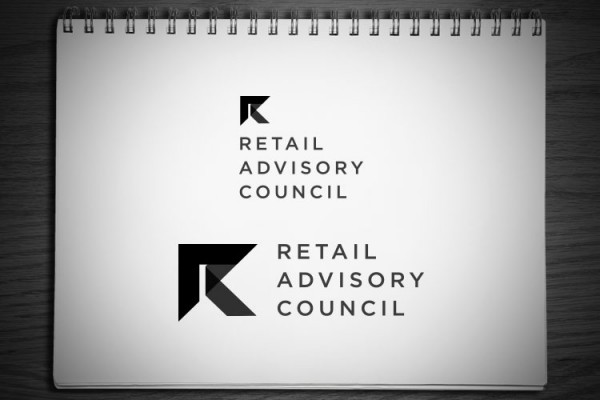 Google Retail Advisory Council Logo Concept