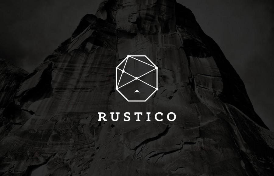 Rustico Logo Comp