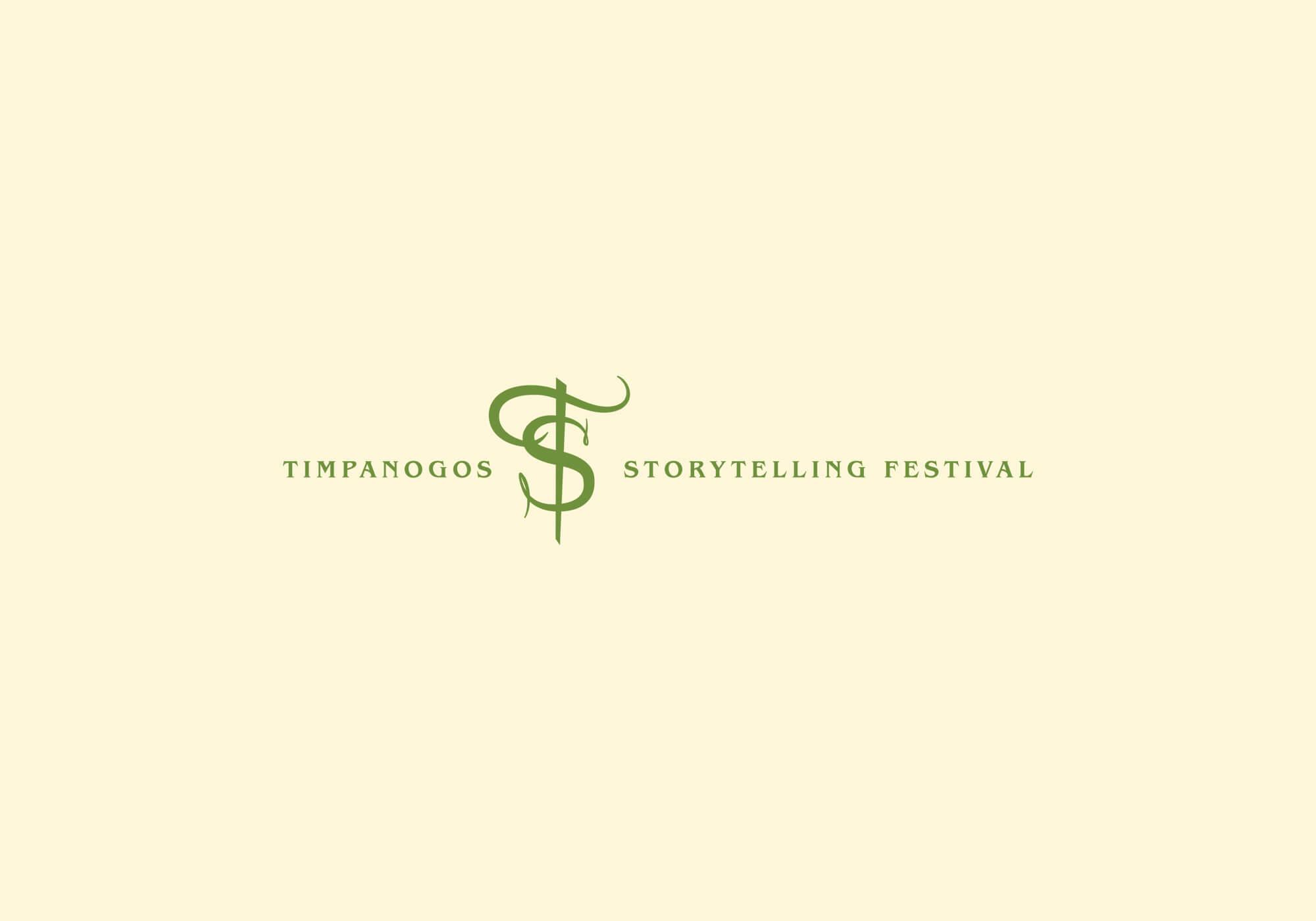 Timpanogos Storytelling
