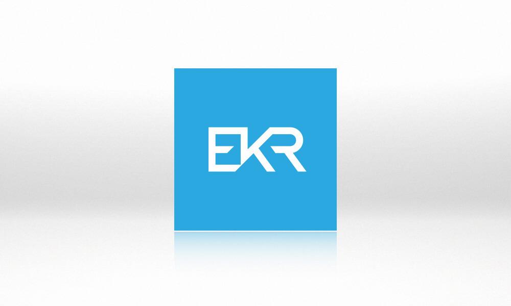 EKR Logo