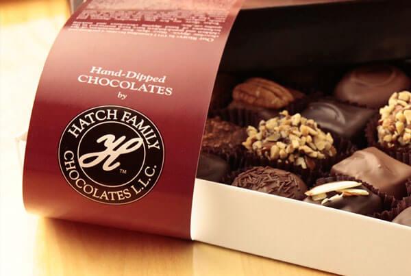 Hatch Family Chocolates
