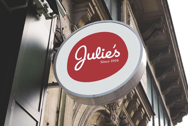 Julie's Deli